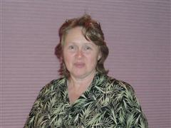 Tammy Grage