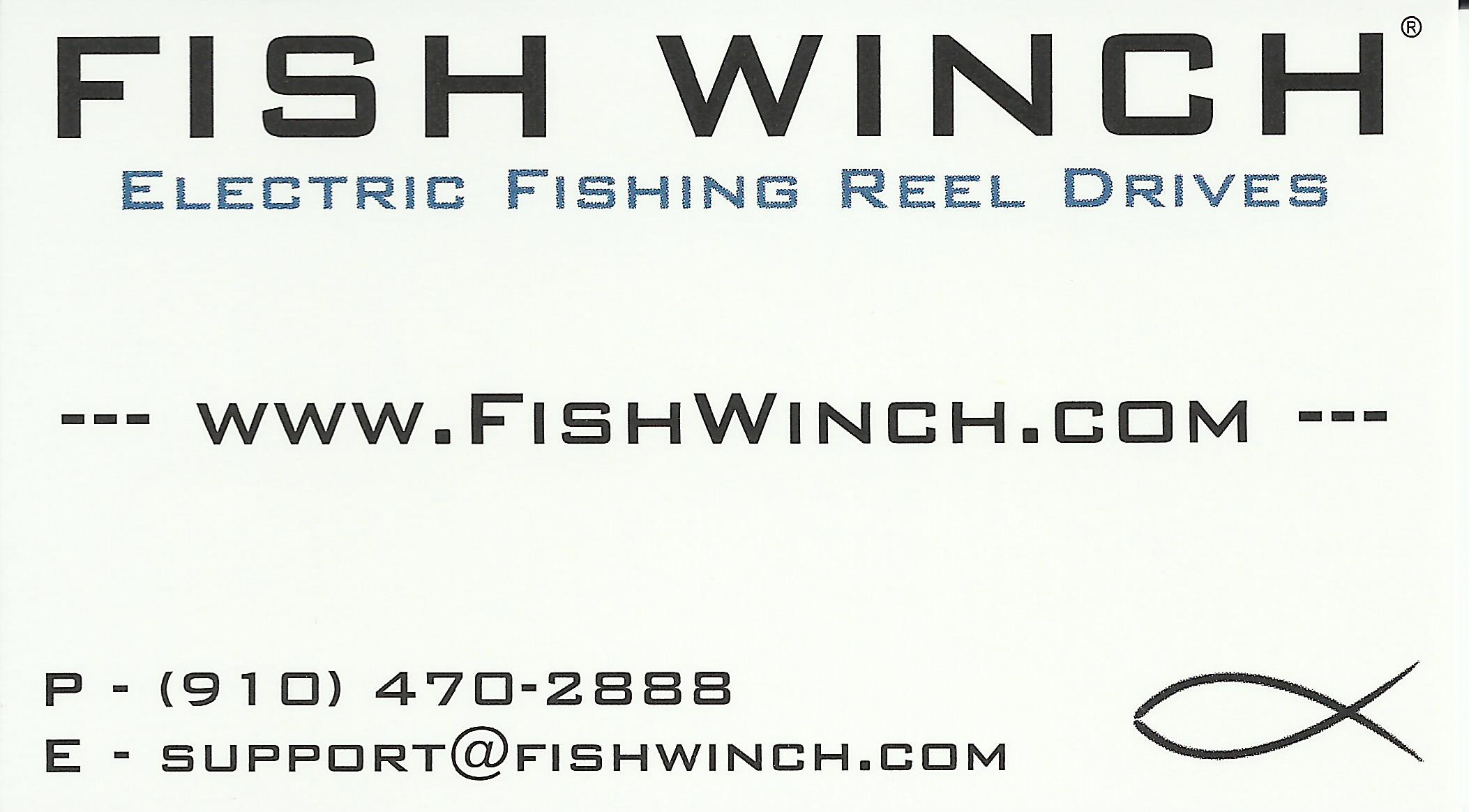 Fishing Has No Boundaries – A Group for Anglers with