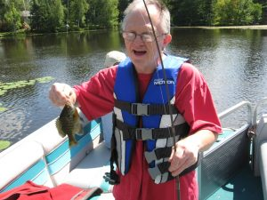 Chippewa Valley, WI – Fishing Has No Boundaries